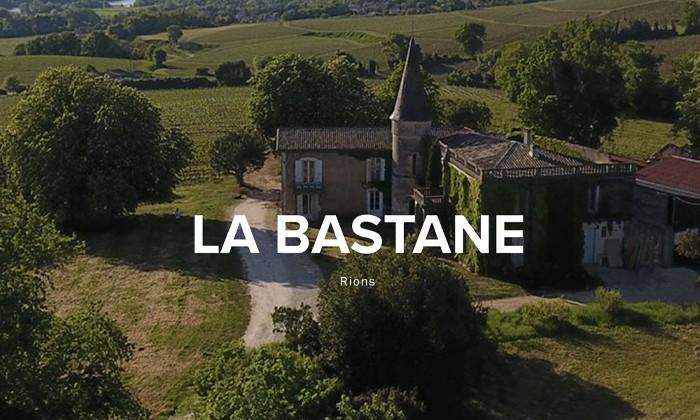Domaine de la Bastane